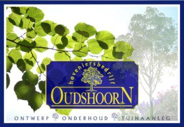 Oudshoorn Hovenier